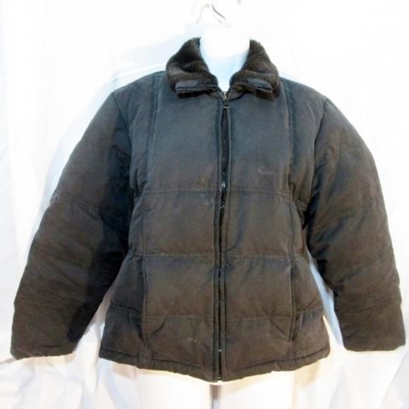 Andrew Marc Jackets & Blazers - ANDREW MARC DUCK DOWN JACKET Coat Parka
